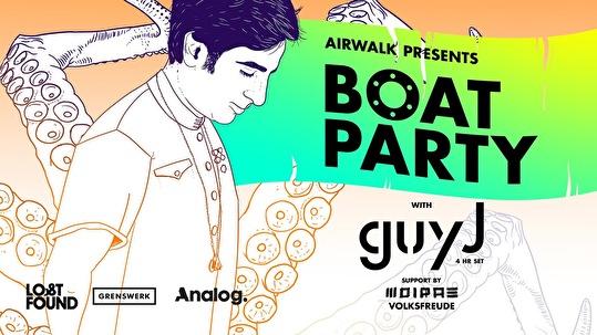 Airwalk (flyer)