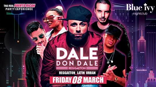 Dale don Dale (flyer)