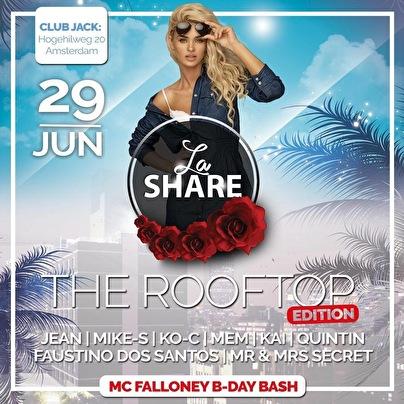 La Share (flyer)