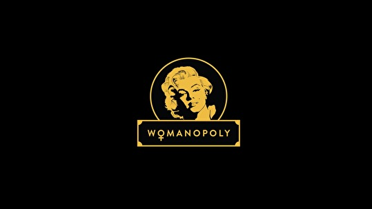flyer Womanopoly