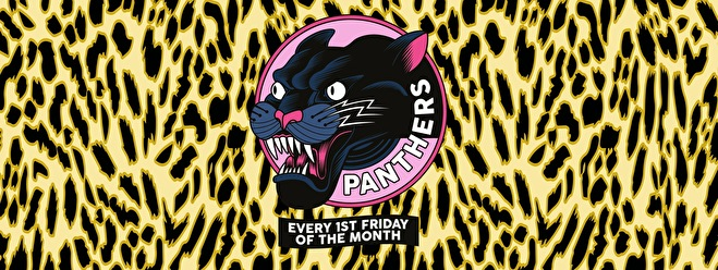 Panthers (flyer)