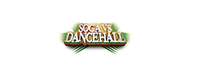 flyer Soca vs Dancehall