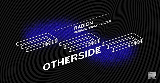 flyer Otherside
