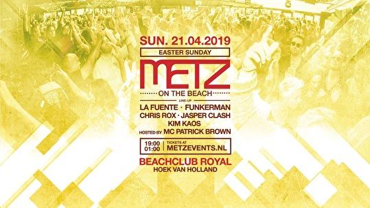 Metz (flyer)