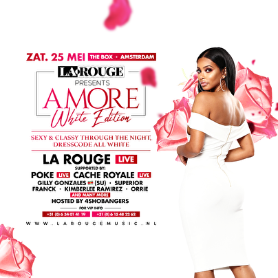 Amore (flyer)