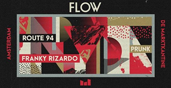 Flow (flyer)