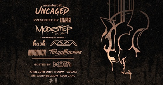 Monstercat Uncaged - Tickets, line-up, timetable & info