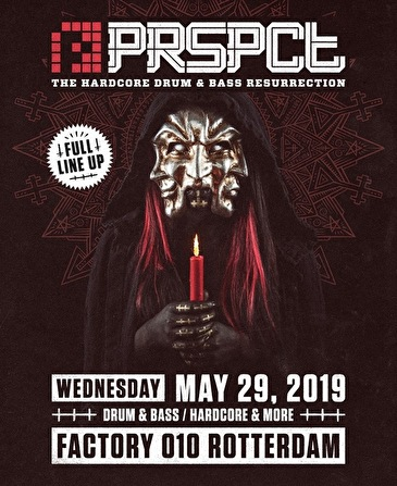 PRSPCT (flyer)