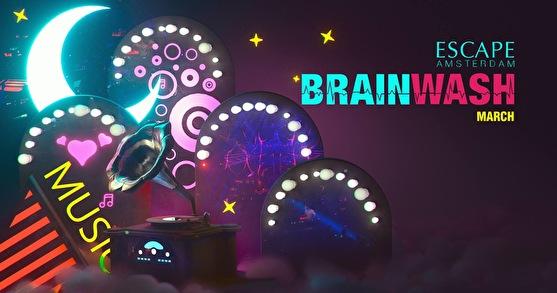 Brainwash (flyer)