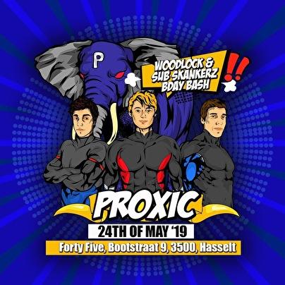 flyer Proxic