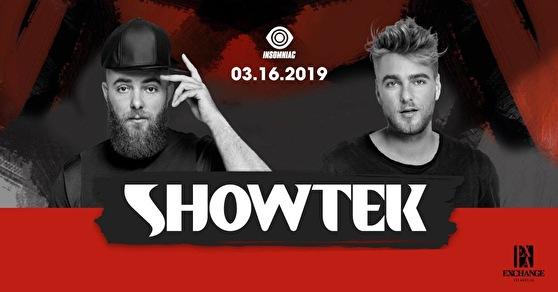 Showtek (flyer)