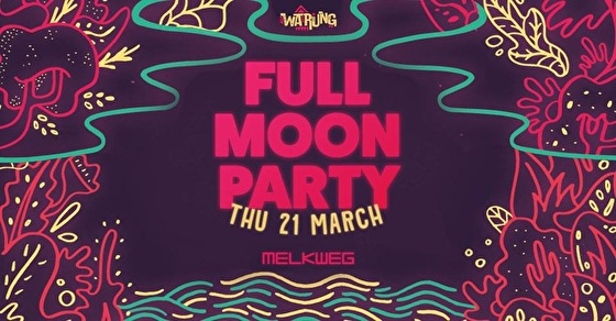 Full Moon Party (flyer)