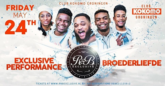 flyer R&B Exclusive 050