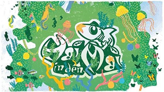 Hai In Den Mai (flyer)