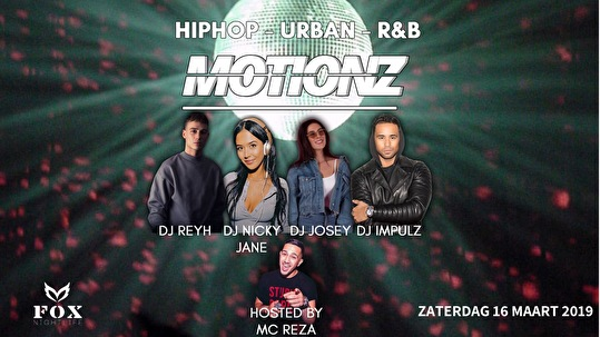 flyer Motionz