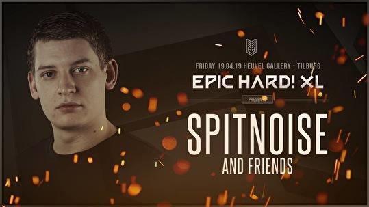 flyer Epic Hard! XL