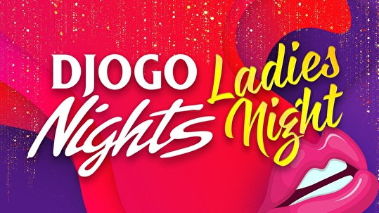 flyer Djogo Nights
