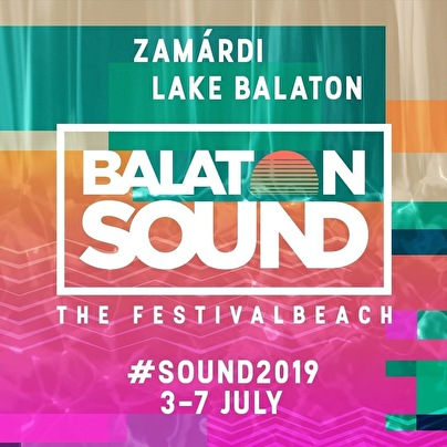 flyer Balaton Sound