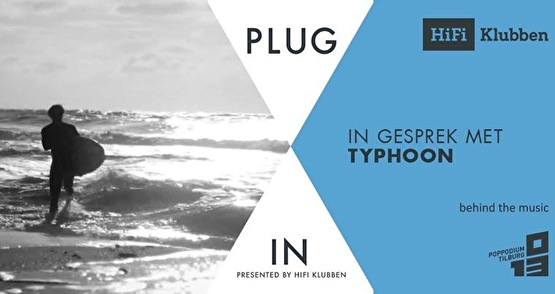 Plug In (flyer)