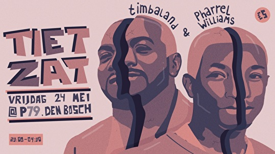 Tiet Zat (flyer)