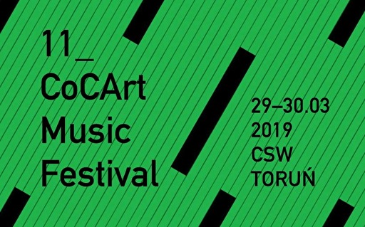 flyer Cocart Festival