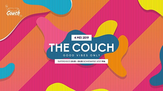 flyer The Couch