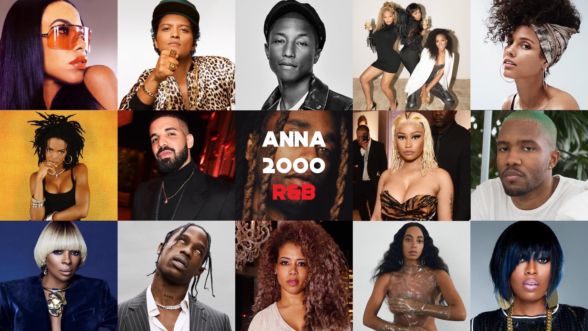 Anna 2000 2000 - Tickets & info