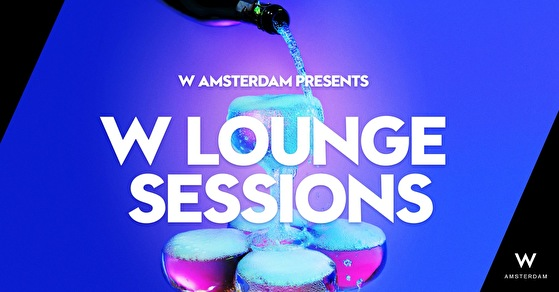 flyer W Lounge Sessions