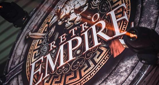Retro Empire