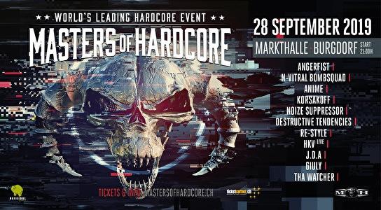 Hardcore-Bilder