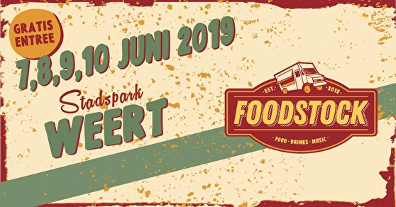 flyer Foodstock