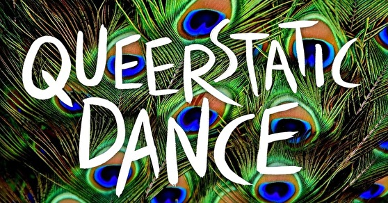 flyer Queerstatic Dance