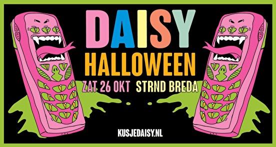 Halloween Party Breda.Daisy Breda Halloween Tickets Line Up Info