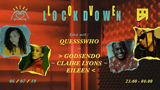 Love Lockdown - Tickets, line-up & info