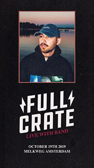 flyer Full Crate