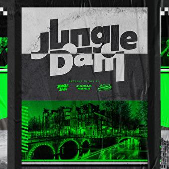 drum & bass evenementen & feesten · party agenda