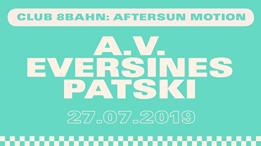 flyer Club 8Bahn