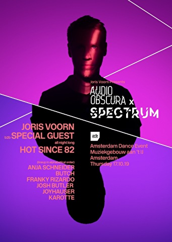 flyer Audio Obscura