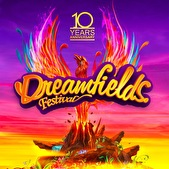 flyer Dreamfields Festival