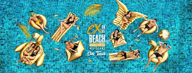 flyer Ex On The Beach