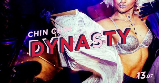 flyer Chin Chin Dynasty