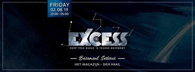 flyer Excess