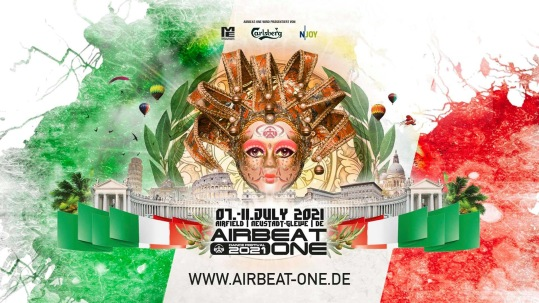flyer Airbeat-One Festival