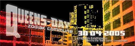flyer Zodiak Commune