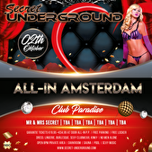 flyer All-In Amsterdam