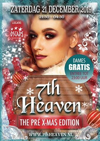 flyer 7th Heaven