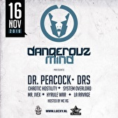 flyer Dangerouzmind