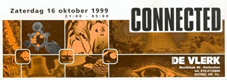 Connected (flyer)