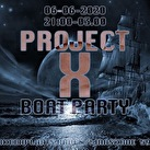flyer Project X