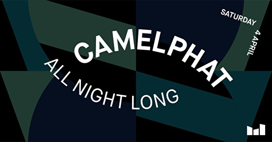 flyer Camelphat
